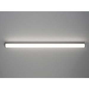 Wand- und Deckenleuchte PARI LED Aluminium eloxiert