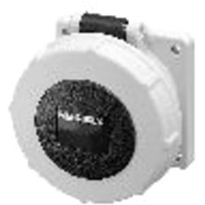 CEE-Anbaudose 125A 4-polig 7h 500V IP67