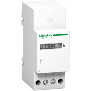 Betriebsstundenzähler CH220VAC 15440 2TE
