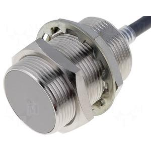 Näherungsschalter induktiv M30 abgeschirmt 10 mm AC /S2