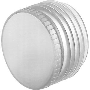 Zub./Ersatzteil für Kunststoff-/MetallproG.rund 22mm:Schutzkappe