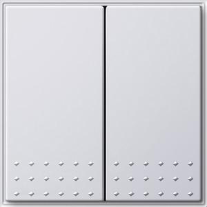 Tastschalter Serien für TX_44 (WG UP) reinweiß