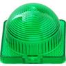 BLUE ELECTRIC Kuppelhaube für Lichtsignal E14 Farbe grün