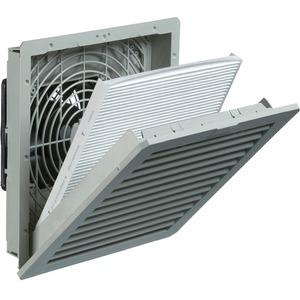 Filterlüfter Serie PF Baugröße 4 bis zu 171m³/h 2 Leistungsklassen