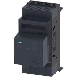 Sicherungslasttrennschalter 3-polig NH000 160A 60mm Sammelschienensys