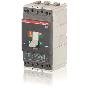 T4N250 PR221DS-LS/I R250 4P F F Kompakter Leistungsschalter Tmax T4
