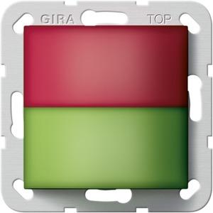 Zimmersignalleuchte rot Grün Rufsystem 834