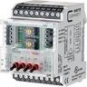 Modbus I/O Modul RTU 6 digitale Eingänge / 2 zweistufige Relaisausgänge MR-TP
