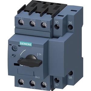 Leistungsschalter S00 Motorschutz Class 10 A-ausl. 0,45-0,63A N-ausl.