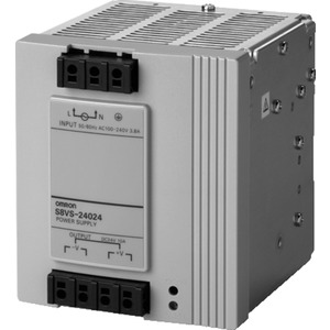 Schaltnetzteil 240 W 100 - 240 VAC / 24 VDC / 10 A Basismodell