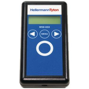 RFID-Handlesegerät 135x70x24 mm 125 kHz 8Kbps USB/Bluetooth IP50
