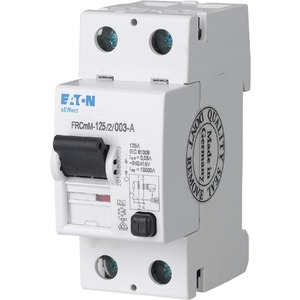 Fehlerstromschutzschalter 125A 2-polig 300mA Typ-G/A