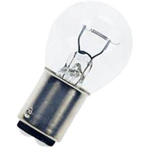Autolampe BA15d 24V 15W
