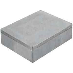 Gehäuse Klemmkasten KLIPPON Aluminium 313 x 111 mm