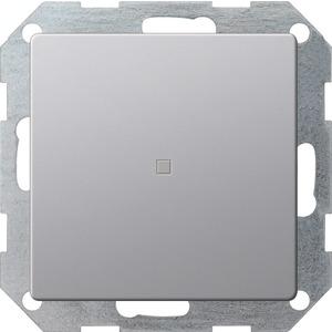 Taster senkrecht Wechsler Kontroll für E22 Aluminium