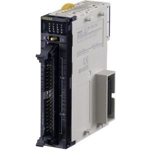 Ausgangsbaugruppe 32x Transistorausgänge NPN 0,5 A 12 - 24 VDC hochges.