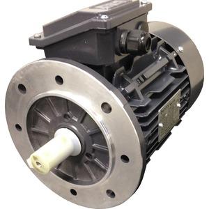 Kurzschlussläufermotor IE2 ALU B5 / Baugr. 132 / 4-pol 400 VD /7,5 kW