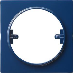 Abdeckung Lichtsignal für S-Color blau