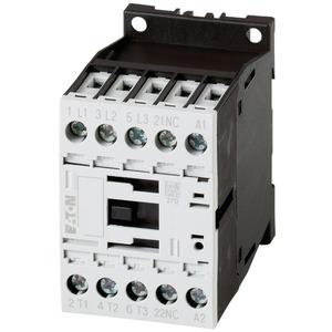 Leistungsschütz 3-polig + 1 Öffner 7,5 kW/400 V/AC3