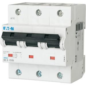 LS-Schalter 63A 3p D-Char