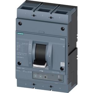 Leistungsschalter 3VA2 IEC 1000 Frame 3p In= 1000 A Icu= 55 kA - Anlagenschutz