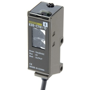 Einweglichtschranke (Empfänger) RW 30m IR 880nm 10..30VDC PNP/NPN