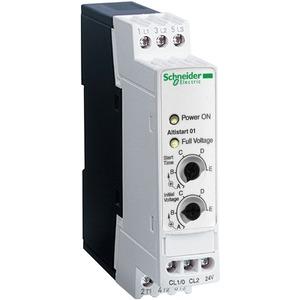Softstarter 3A/3x110-480VAC EX ATS01N103FT