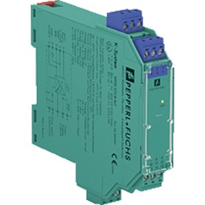 SMART Transmitterspeisegerät Ausgang Stromsenke
