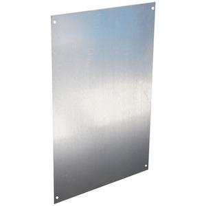 Montageplatte 680 x 680 x 3 mm für IM4/KS