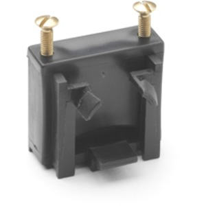 Geräteeinbau Brüstungskanal SIGNO Zugentlastung