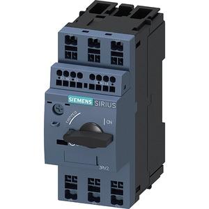 Leistungsschalter S00 Motorschutz Class 10 A-ausl. 0,7-1A N-ausl. 13A