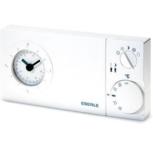 Uhrenthermostat 5-30°C AC 230V 1We pot.frei 16 A