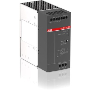 Netzteil In: 100-240VAC/90-300VDC Out: DC 24V/10A