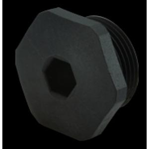 Verschlusskappe VE-N M40X1.5 SW