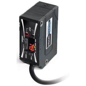 ZX1- Sensor 600mm+/-400mm PNP Stecker