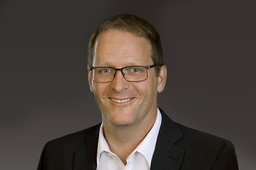 Prok. Gerhard Hafner MSc.