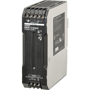 Schaltnetzteil LITE Linie 100 bis 240VAC / 24VDC 5A 120W