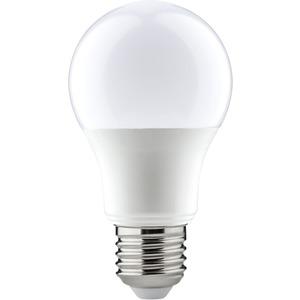 LED Lampe 6,5W E27 230V 2700K 470lm opal