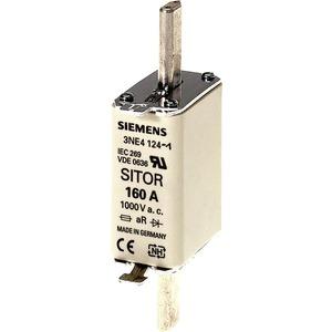 SITOR Sicherungseinsatz 80A AC1000V (DIN43620 Gr.0)