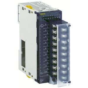 Ausgangsbaugruppe 16 x Transistorausgänge NPN 0,5 A 24 VDC
