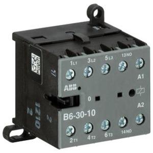 Leistungsschütz AC-schaltend B6-30-10 24V/AC