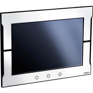 "Sysmac HMI Terminal 12,1"" TFT Touchscreen 256 MB Speicher 24V Dc"