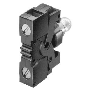 BA 9S Lampentestfunktion ohne Lampe für GLUEHLALMPE max. 2,6W für LED-