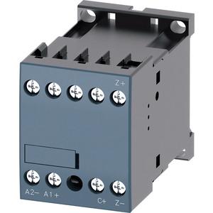 Verzögerungsgerät feste Verzögerung 110V AC - für 3VA Unterspannungsauslöser