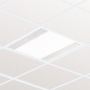 CoreLine LED Einbauleuchten 31W 2.600lm 840 PSU W62xL62
