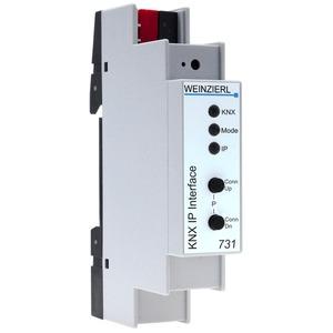 KNX IP Schnittstelle 1TE IP20
