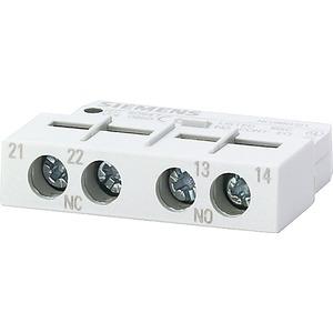 Hilfsschalter 1S+1Ö f.LS-Schalter 3RV1901-1E