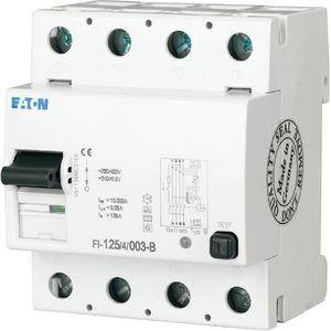 Fehlerstromschutzschalter 4p 40A 30mA Typ AC