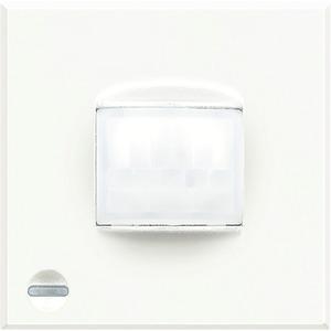 Bewegungsmelder Komfort Reichweite 3-9 m weiß My Home