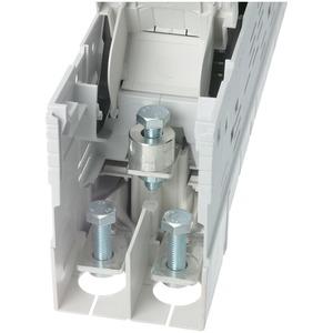 Zubehör für Gr.NH1-3 Bausatz Flachanschluss 2x240qmm